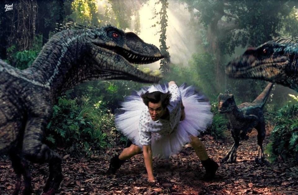 Конкурс на лучший фотошоп кадров из фильмов