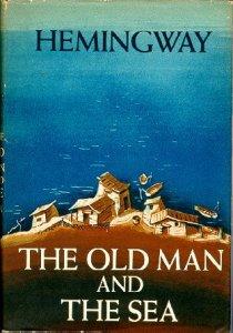 Хемингуэй, «Старик и море»