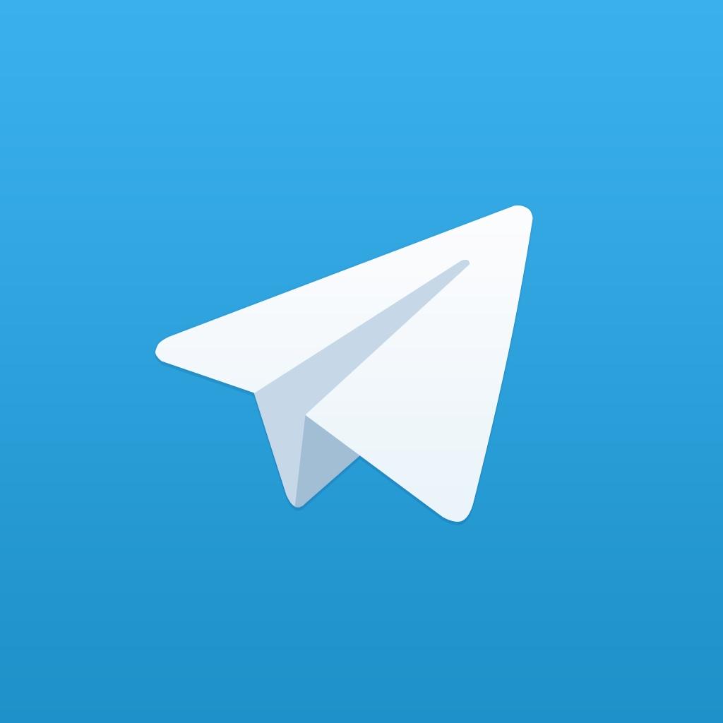 телеграм минус 60