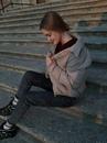 Личный фотоальбом Кристины Безклетки