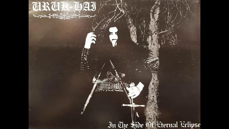 Uruk Hai In the Side of Eternal Eclipse Full EP