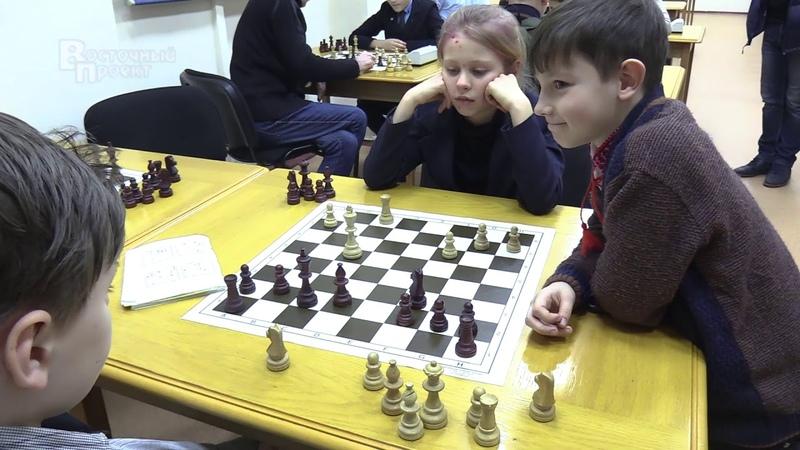 В Краматорске шахматный клуб им. А.В.Момота готовится к чемпионату Украины