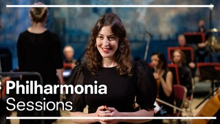 Philharmonia Sessions: Family Concert