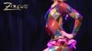 Jordan McKnight Choreographed by Jasmine George Straga JS Creations for Angelis Productions