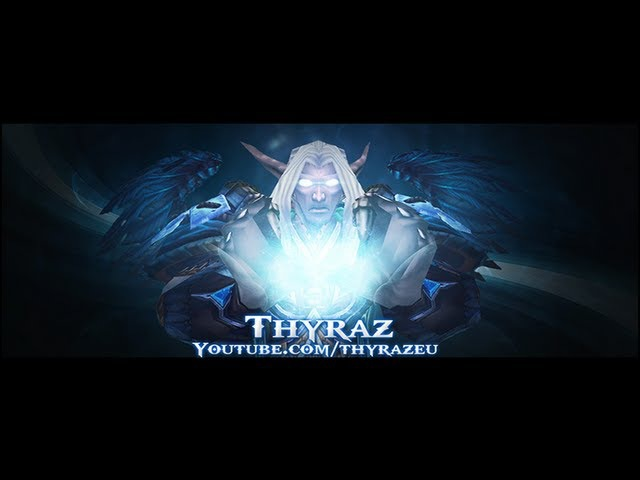 NeroArgento - Thyraz (T3 Theme Song)