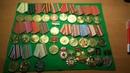 Сколько стоят медали СССР? Цены на советские награды. Обзор коллекции.