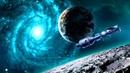 Величайшие тайны космоса Исследования луны - Солнечная система Фильм Discovery science, Вселенная