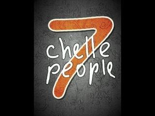 Arsen vs Nastia - CHELLE PEOPLE 7 - Hip Hop dance 1x1