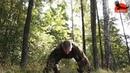 Упражнение для единоборцев. Согласование рук и ног в ударах обязательно. Делай 3 мин и ты а