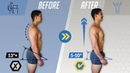 The PERFECT 10 Minute Daily Posture Routine (FIX YOUR SIT!)