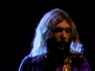 The allman brothers band whipping post 9_⁄23_⁄1970 fillmore east