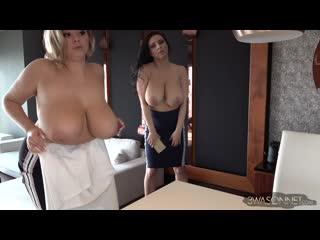 Naked selfie touching ewa sonnet grabbing vivian blush busty babes
