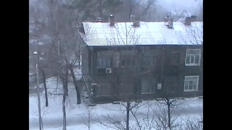 МЧС ЕАО предупредила Хабаровский край что ожидается уселение С-В ветра с порывами до 15-20 м/с 21.04.2020