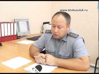 Открытый экзамен в МРЭО ГИБДД №3