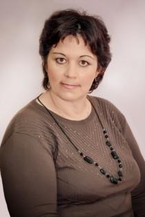Савватеева Татьяна Анатольевна.