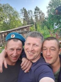 Комин Геннадий