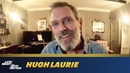 Hugh Laurie Got His Start in Acting with Emma Thompson and Stephen Fry